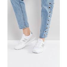 New Balance - 996 - Weiße Sneaker