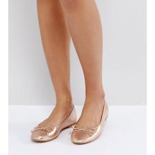 ASOS - LIBRA - Ballerinas