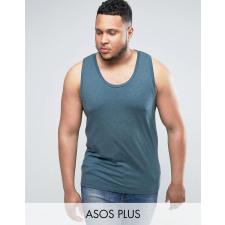 ASOS PLUS - Muskel-Trägershirt