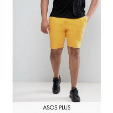 ASOS PLUS - Enge Jersey-Shorts