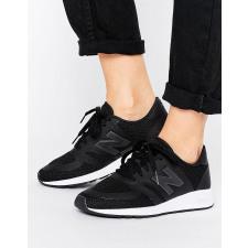 New Balance - 420 Schwarze Sneaker