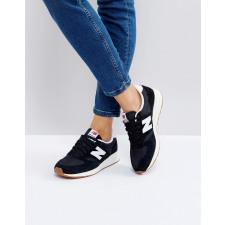 New Balance - 420 - Schwarze Sneaker