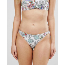 ASOS - Exklusive Bikinihose