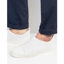 ASOS - Weiße Sneaker