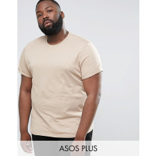 ASOS PLUS - T-Shirt