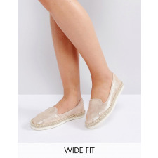 New Look Wide Fit - Espadrilles