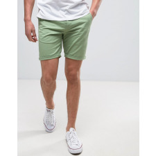 ASOS - Schmale Chino-Shorts