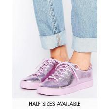 ASOS - DARLEY - Schlichte Sneaker zum Schnüren