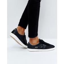 Gola - Specialist - Schwarze Sneaker