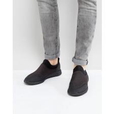 ALDO - Darney - Schwarze Sneaker