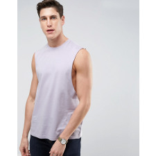 ASOS - Ärmelloses T-Shirt