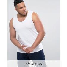 ASOS - PLUS - Muskel-Trägershirt