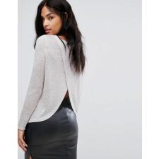 Vero Moda - Locker gestrickter Pullover