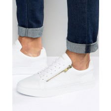 Glorious Gangsta - London - Weiße Sneaker