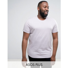 ASOS PLUS - Violettes T-Shirt
