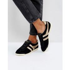 Gola - Bullet - Schwarze Sneaker