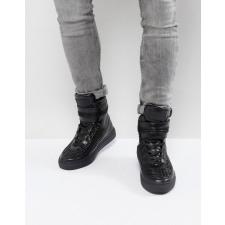 Religion - Schwarze Sneaker