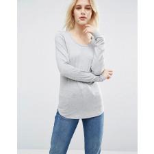 ASOS - Langärmliges T-Shirt