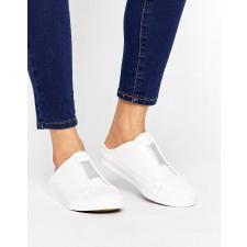 New Look - Sneaker zum Hineinschlüpfen