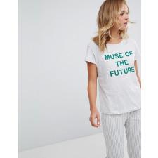 Pull&Bear - 'Muse'-T-Shirt