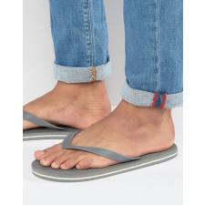 ASOS - Graue Flip-Flops