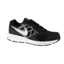 Nike TURNSCHUHE DOWNSHIFTER 6 (GS/PS) Kinder schwarz-grau