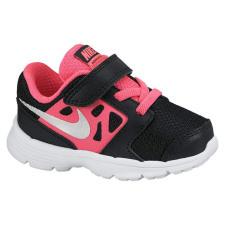 Nike TURNSCHUHE DOWNSHIFTER 6 (TD) Kinder schwarz-pink