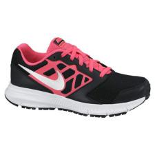 Nike TURNSCHUHE DOWNSHIFTER 6 (GS/PS) Kinder schwarz-pink