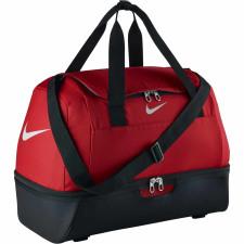 Nike CLUB TEAM SWOOSH HRDCS M SPORTTASCHE 48 CM rot