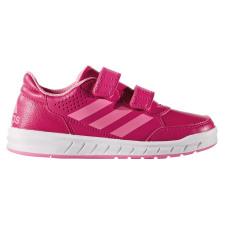 adidas ALTASPORT CF K Fitnessschuhe Kinder pink