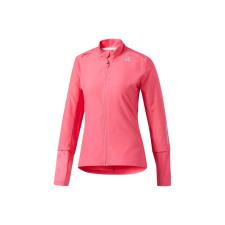 adidas RESPONSE WIND JACKET Laufjacke Damen pink