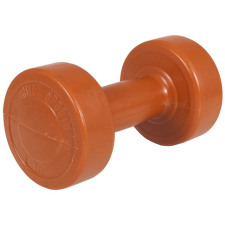 Gorilla Sports Aerobic Hanteln 1kg orange