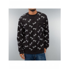 Just Rhyse Männer Pullover Fresh