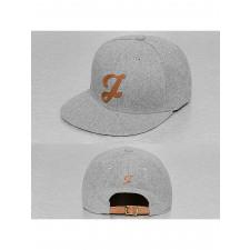TrueSpin ABC-J Wool Snapback Cap