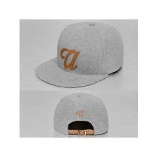 TrueSpin ABC-U Wool Snapback Cap