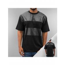 Dangerous DNGRS Männer T-Shirt Velcro Fastener