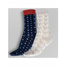 Pieces Frauen Socken pcPieces Roller 2 Pack