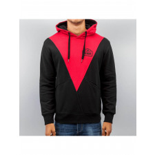 Just Rhyse Männer Hoody Triangle