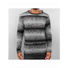 Cazzy Clang Männer Pullover Two Tone