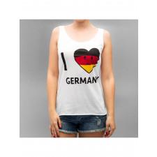 Only Frauen Tank Tops onlHolly Flag