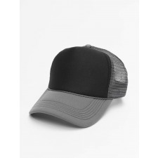 MSTRDS High Profile Baseball Trucker Cap