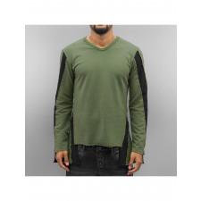 2Y Männer Pullover Tobin