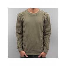2Y Männer Pullover Samuel