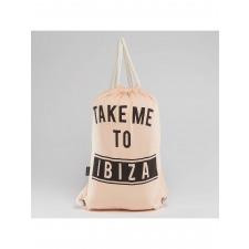 Sublevel Summer Gym Bag