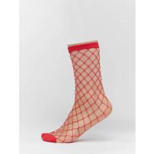 Pieces Frauen Socken pcFishnet