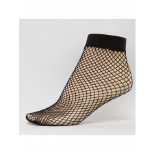 Hailys Frauen Socken Fishnet
