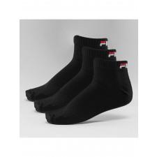 FILA Männer,Frauen Socken 3-Pack Training