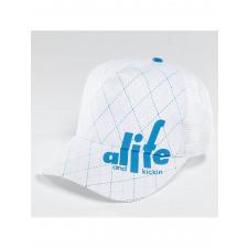 Alife & Kickin Trucker Cap