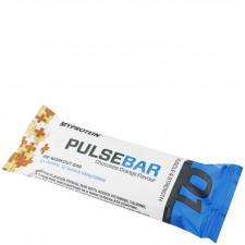 Pulse Riegel - 1Päckchen - Box - Schokolade Orange