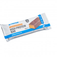 Protein-Riegel (Probe) - 80g - Box - Vanille & Honigwabe